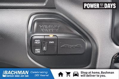 2021 Ram 5500 Regular Cab DRW 4x4,  Cab Chassis #D210496 - photo 17