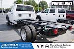 2021 Ram 5500 Regular Cab DRW 4x4,  Cab Chassis #D210496 - photo 2