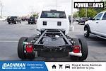 2021 Ram 5500 Regular Cab DRW 4x4,  Cab Chassis #D210496 - photo 7