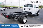 2021 Ram 5500 Regular Cab DRW 4x4,  Cab Chassis #D210496 - photo 4