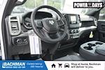 2021 Ram 5500 Regular Cab DRW 4x4,  Cab Chassis #D210496 - photo 12
