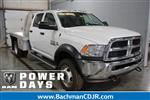 2017 Ram 4500 Crew Cab DRW 4x4,  Knapheide Platform Body #FD170017 - photo 1