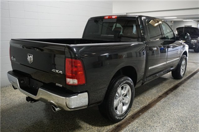 2018 Ram 1500 Crew Cab 4x4, Pickup #FD182023 - photo 2