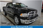 2018 Ram 1500 Crew Cab 4x4, Pickup #FD182023 - photo 1