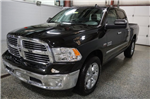 2018 Ram 1500 Crew Cab 4x4, Pickup #FD182023 - photo 4