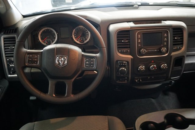 2018 Ram 1500 Crew Cab 4x4, Pickup #FD182032 - photo 11