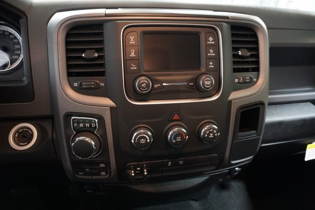 2018 Ram 1500 Crew Cab 4x4, Pickup #FD182032 - photo 14