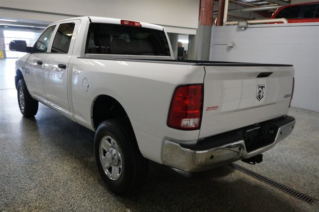 2018 Ram 2500 Crew Cab 4x4, Pickup #FD182102 - photo 5