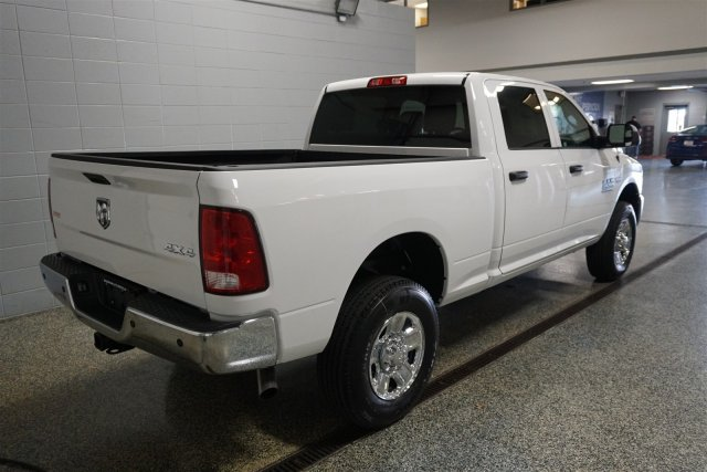 2018 Ram 2500 Crew Cab 4x4, Pickup #FD182102 - photo 2