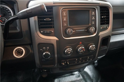 2018 Ram 2500 Crew Cab 4x4, Pickup #FD182102 - photo 14