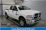 2018 Ram 2500 Crew Cab 4x4, Pickup #FD182102 - photo 1