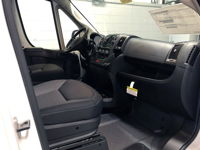 2018 ProMaster 3500 High Roof, Cargo Van #FD182126 - photo 14