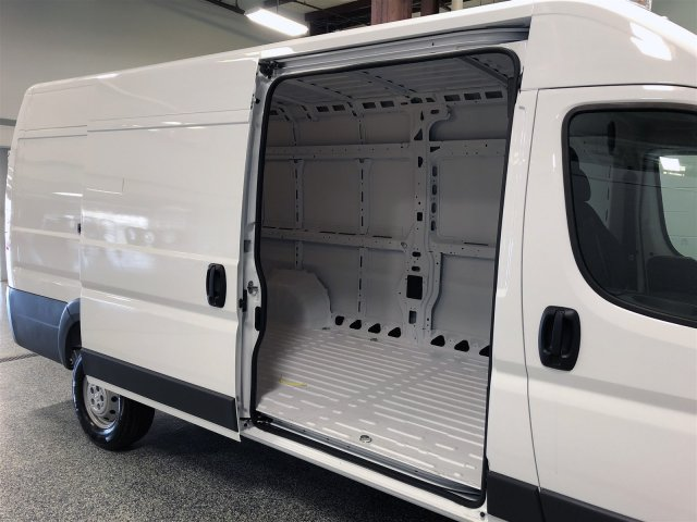 2018 ProMaster 3500 High Roof, Cargo Van #FD182126 - photo 15