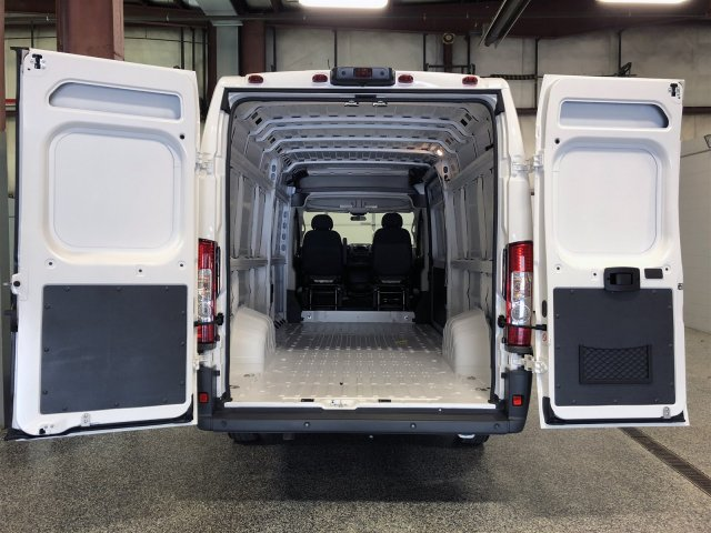 2018 ProMaster 3500 High Roof, Cargo Van #FD182126 - photo 16