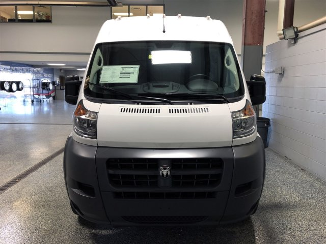2018 ProMaster 3500 High Roof, Cargo Van #FD182126 - photo 3