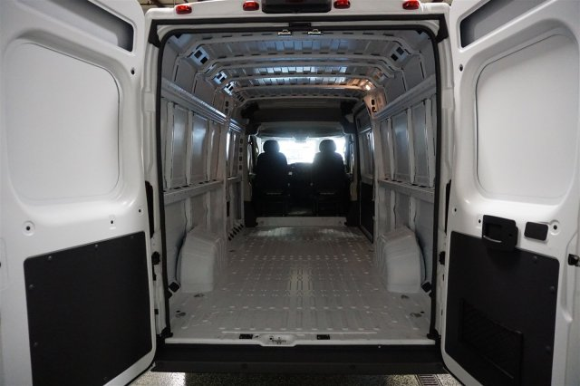 2018 ProMaster 3500 High Roof, Cargo Van #FD182126 - photo 2