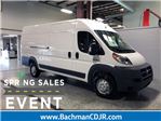 2018 ProMaster 3500 High Roof, Cargo Van #FD182126 - photo 1