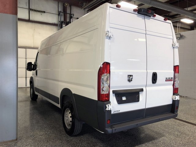 2018 ProMaster 3500, Cargo Van #FD182142 - photo 5