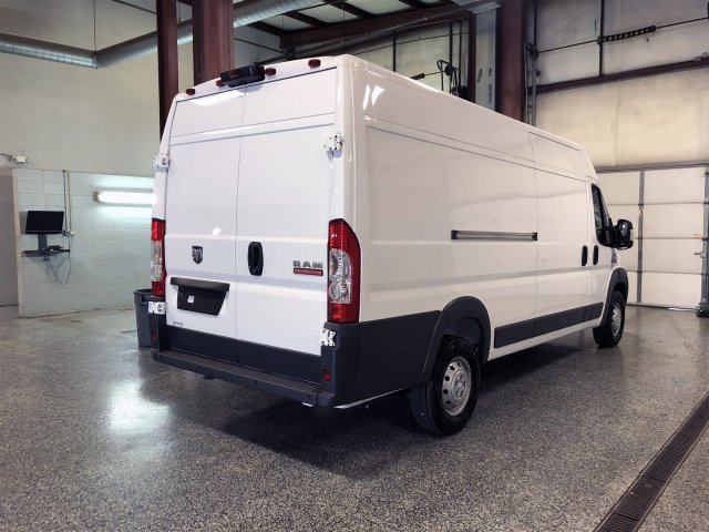 2018 ProMaster 3500, Cargo Van #FD182142 - photo 7
