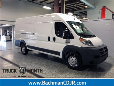 2018 ProMaster 3500, Cargo Van #FD182142 - photo 1