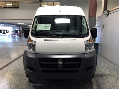2018 ProMaster 3500, Cargo Van #FD182142 - photo 3