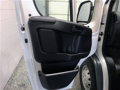 2018 ProMaster 3500, Cargo Van #FD182142 - photo 9