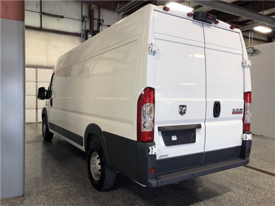 2018 ProMaster 3500, Cargo Van #FD182143 - photo 5
