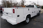 2018 Ram 3500 Regular Cab DRW 4x4,  Knapheide Service Body #FD182155 - photo 1