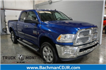 2018 Ram 2500 Crew Cab 4x4, Pickup #FD182164 - photo 1