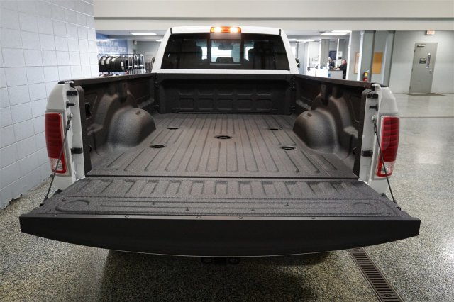 2018 Ram 2500 Crew Cab 4x4, Pickup #FD182170 - photo 18