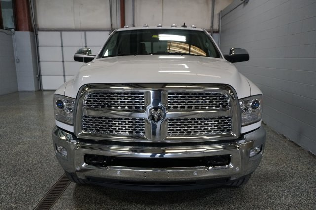 2018 Ram 2500 Crew Cab 4x4, Pickup #FD182170 - photo 3