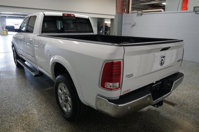 2018 Ram 2500 Crew Cab 4x4, Pickup #FD182170 - photo 5