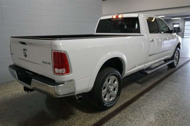 2018 Ram 2500 Crew Cab 4x4, Pickup #FD182170 - photo 2