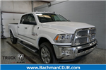 2018 Ram 2500 Crew Cab 4x4, Pickup #FD182170 - photo 1
