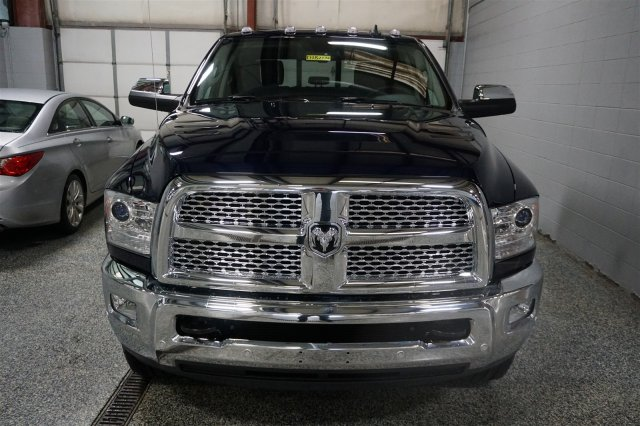 2018 Ram 2500 Crew Cab 4x4, Pickup #FD182174 - photo 3