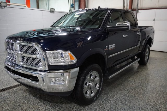 2018 Ram 2500 Crew Cab 4x4, Pickup #FD182174 - photo 4
