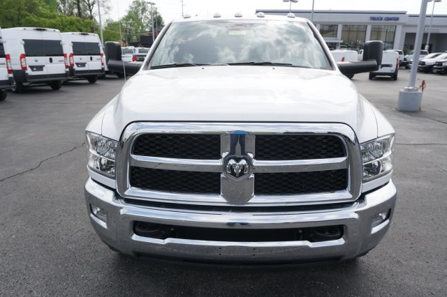 2018 Ram 3500 Crew Cab DRW 4x4,  Knapheide Service Body #FD182176 - photo 3