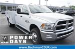 2018 Ram 3500 Crew Cab DRW 4x4,  Knapheide Service Body #FD182176 - photo 1