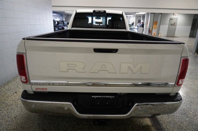 2018 Ram 3500 Crew Cab DRW 4x4, Pickup #FD182198 - photo 6