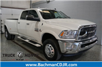 2018 Ram 3500 Crew Cab DRW 4x4, Pickup #FD182198 - photo 1