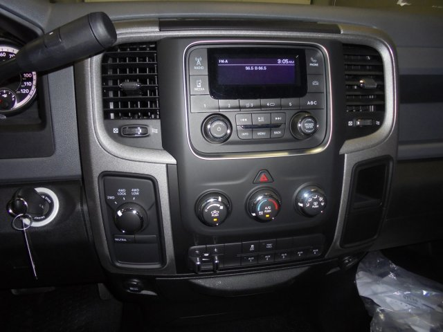 2017 Ram 3500 Regular Cab 4x4, Knapheide Standard Service Body #FD575067 - photo 11
