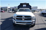 2017 Ram 5500 Regular Cab DRW 4x4,  Knapheide Drop Side Dump Bodies Dump Body #FD579097 - photo 3