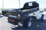 2017 Ram 5500 Regular Cab DRW 4x4,  Knapheide Drop Side Dump Bodies Dump Body #FD579097 - photo 2