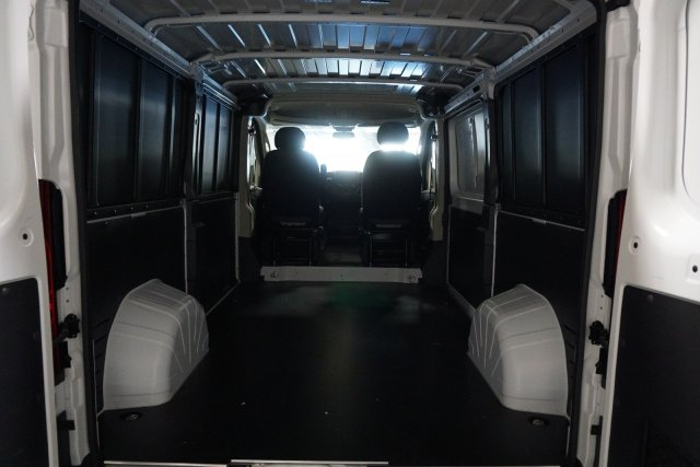 2017 ProMaster 1500 Low Roof, Cargo Van #FD580817 - photo 2
