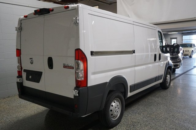 2017 ProMaster 1500 Low Roof, Cargo Van #FD580817 - photo 7