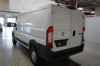 2017 ProMaster 1500 Low Roof, Cargo Van #FD580817 - photo 5