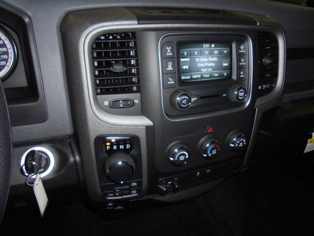 2017 Ram 1500 Crew Cab 4x4,  Pickup #FD580857 - photo 11