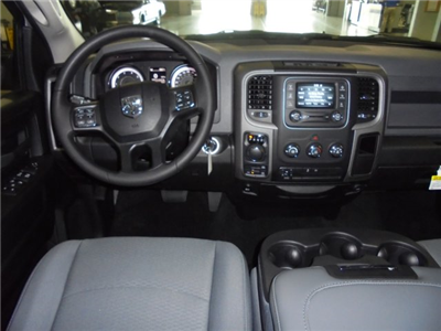 2017 Ram 1500 Crew Cab 4x4,  Pickup #FD580857 - photo 9