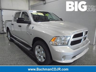 2017 Ram 1500 Crew Cab 4x4,  Pickup #FD580857 - photo 1