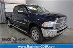 2018 Ram 2500 Crew Cab 4x4, Pickup #FD581058 - photo 1
